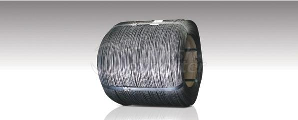 Straightened Wire and Frame Wire