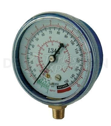 Refrigeration Pressure Gauge 1135