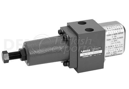 Pressure Switch SG3