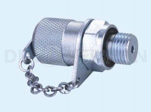 Pressure Testing Adaptor