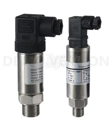Pressure Transmitter 3000