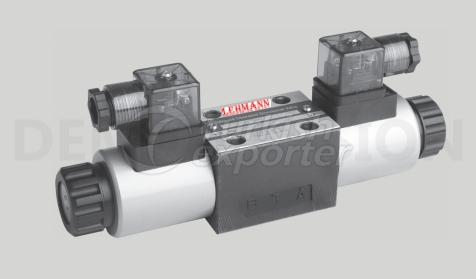 Directional Control Valves Dwg6