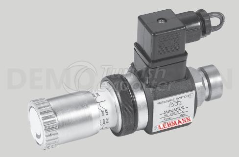 Pressure Switch LPS-01