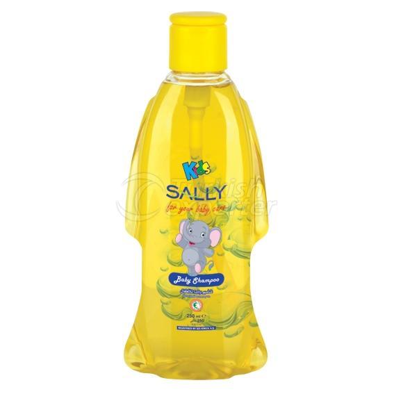 Sally Baby Shampoo 250