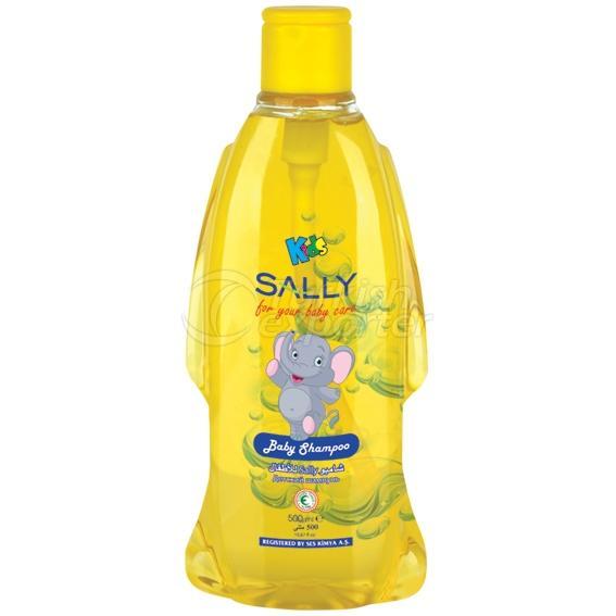Sally Baby Shampoo 500