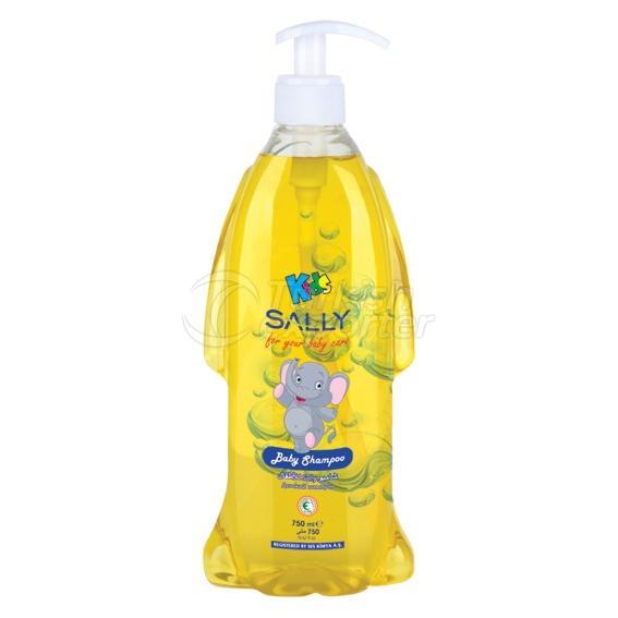 Sally Baby Shampoo 750