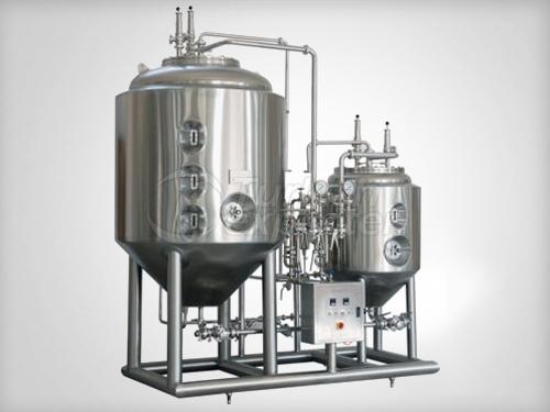 Yeast Production Equipments