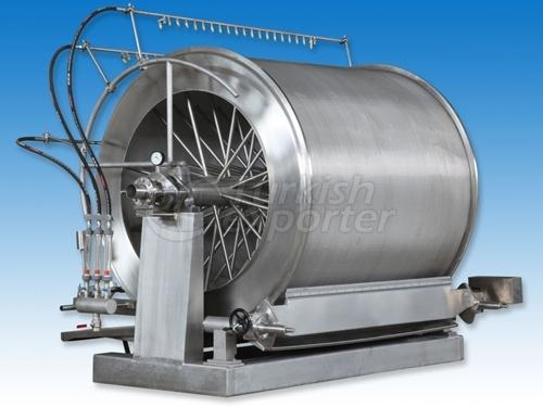 Rotary Filter