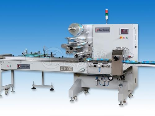 Bread Production Machine U-1000