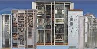 Complete Range of 400V Switchgears
