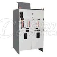 6,3-24 kV MV Cubicles