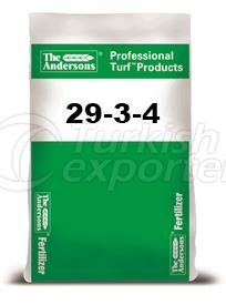 29-3-4 Grass Feeding Fertilizer