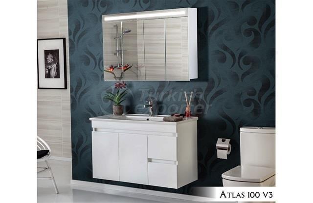 Bathroom Furniture Family