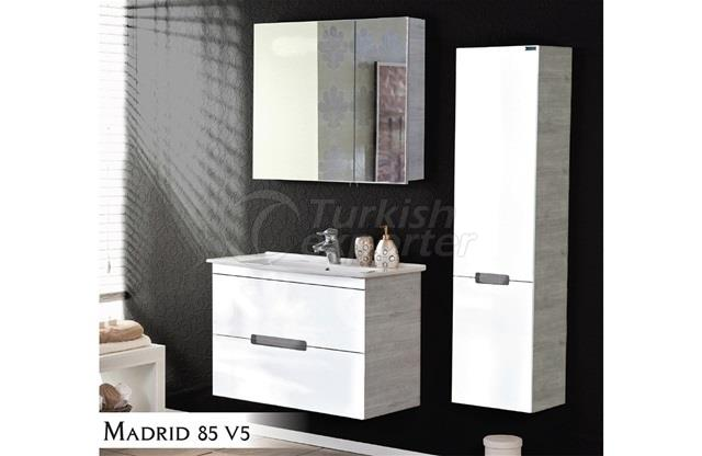 Bathroom Furniture Maya