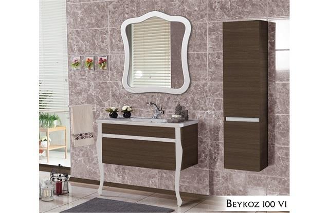 Bathroom Furniture Golden