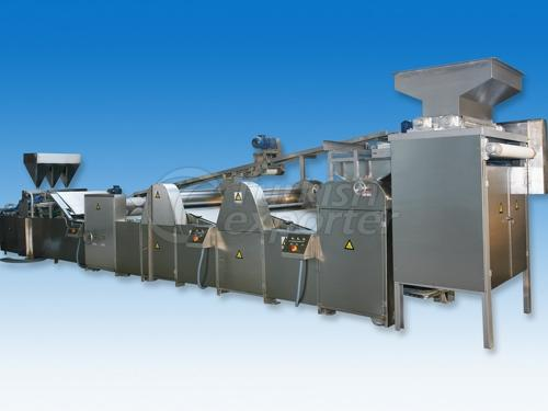 Production And Cutting Machine