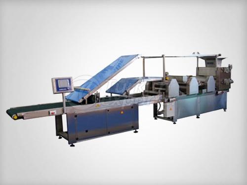Pizza Production Machine