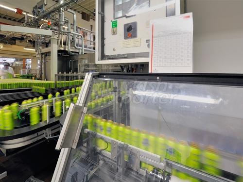 Cosmetics Manufacturing Facilities