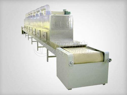 Agricultural Product Machine