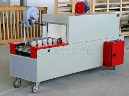 Europack-Russlice Packing Machine