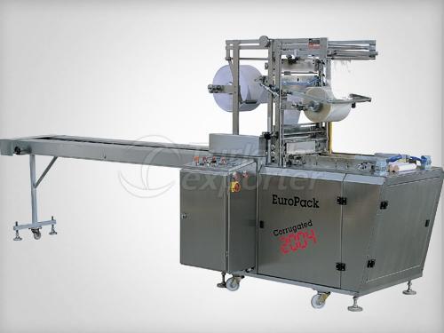Corrugated Packing Machine