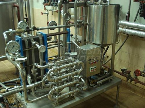 Dairy Product Plants