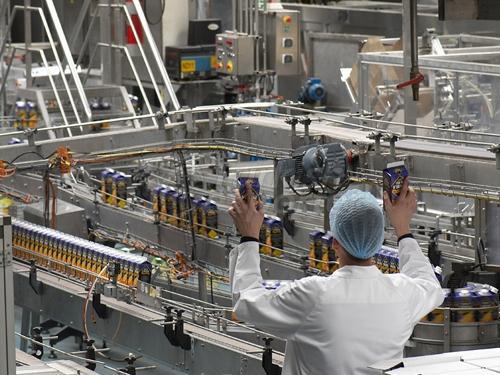 Fruit Juice Production Facilities