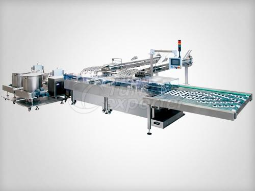 Cake Production Machine