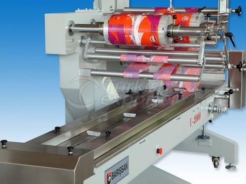 Bread Packaging Machine U-2000