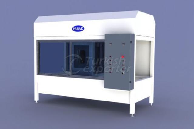 Cutting Machine PT 160