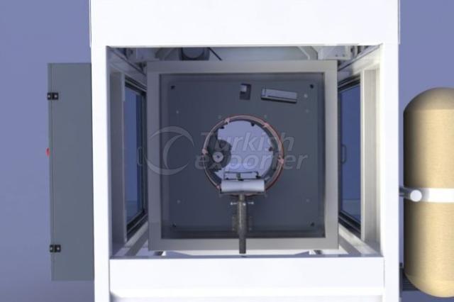 Cutting Machine PT 400
