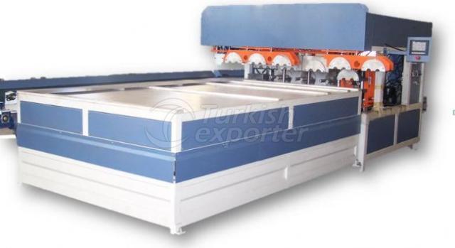 Belling Machine PT ASM 50160 V2
