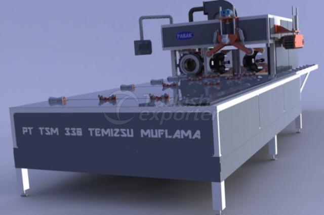 Belling Machine PT TSM 50330