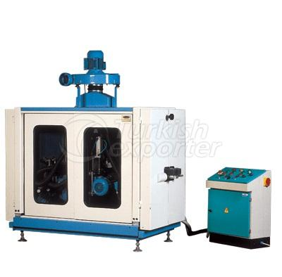 Profile Polishing Machine