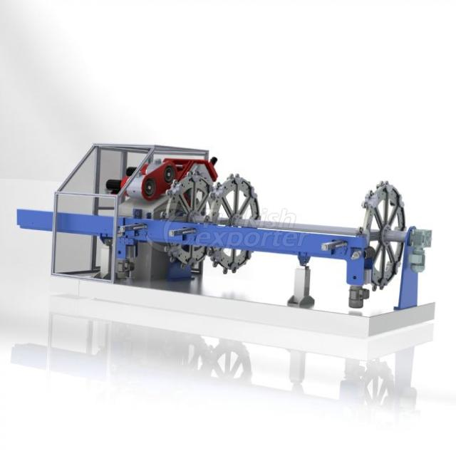Belling Machine PT ASM 50110