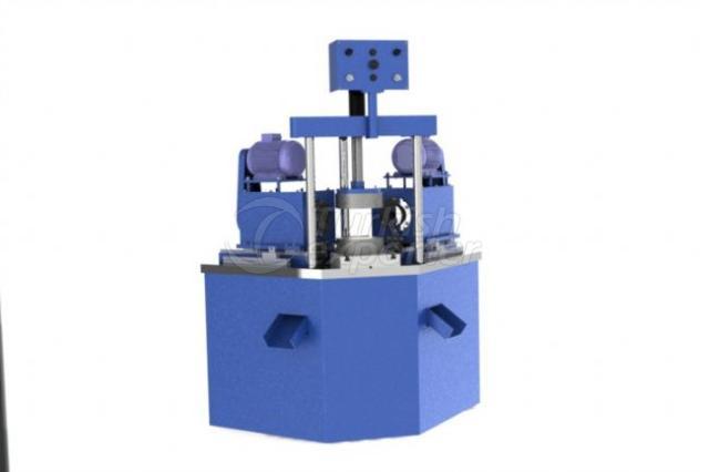 Pvc Pipe Machinery PT