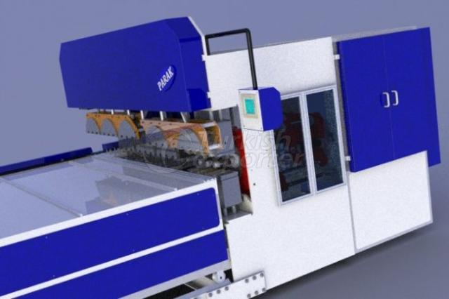 Belling Machine PT ASM 50160 V3