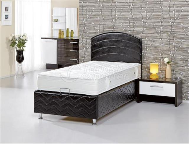 Beds DB10 - SEMA BAZA