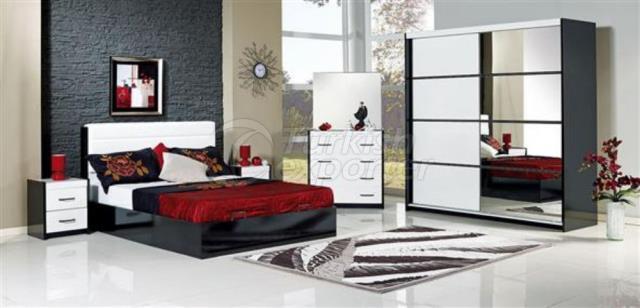 Bedroom DYT021 - 022 MADRID