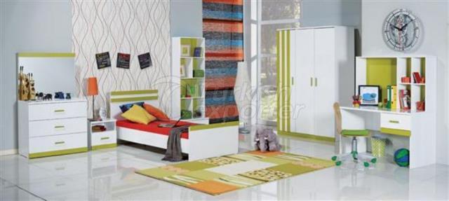 Teen Room DGO 002-85