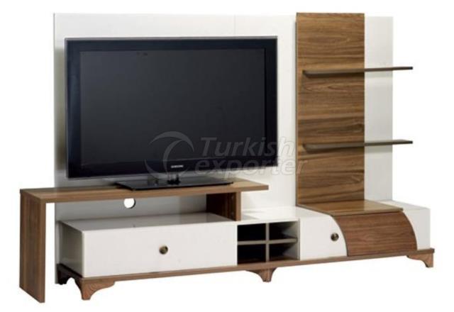 Tv Stands DYM 019 - 087 VALENCIA