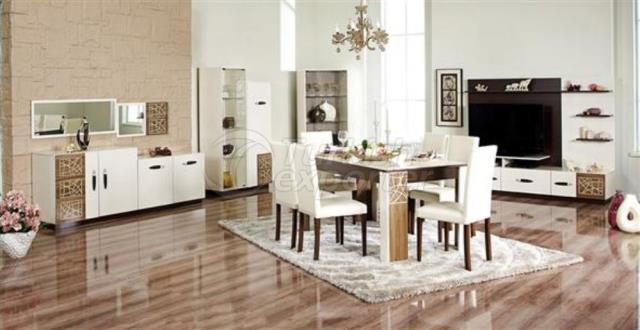 Dining Room DYM 030-110 TANGO