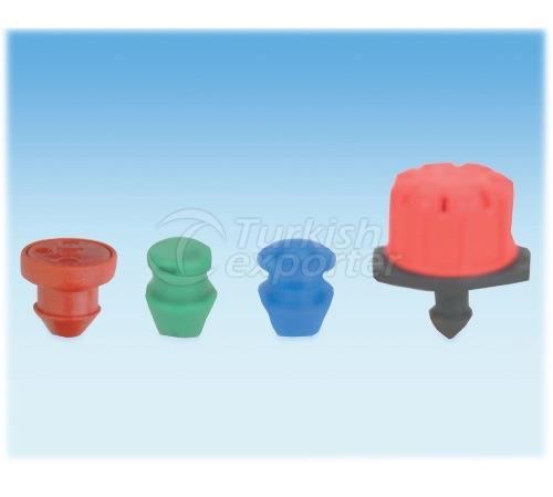 Irrigation Nozzle