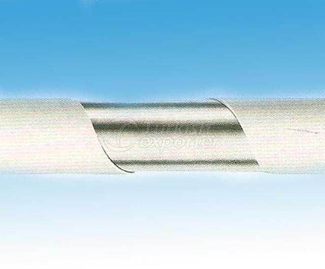 PPRC Foil Pipe