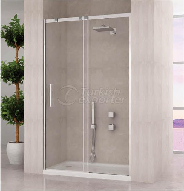 Shower Cabin CAPRICE MS 10