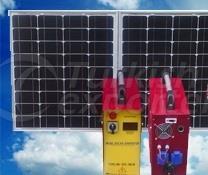 Solar Systems 120W