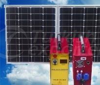 Solar Systems 160W