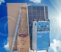 Solar Systems 600W