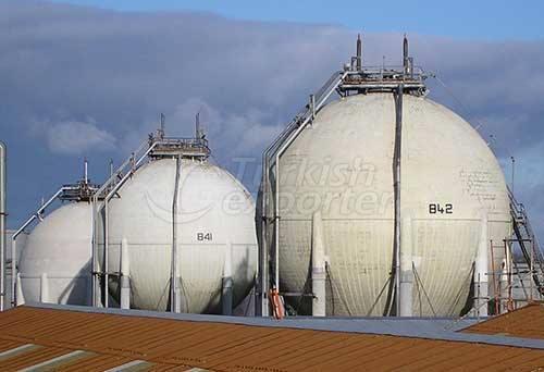 ABS Oil Storage Tank