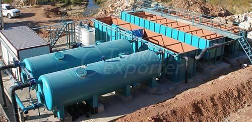 ABS Complete Water Treatment